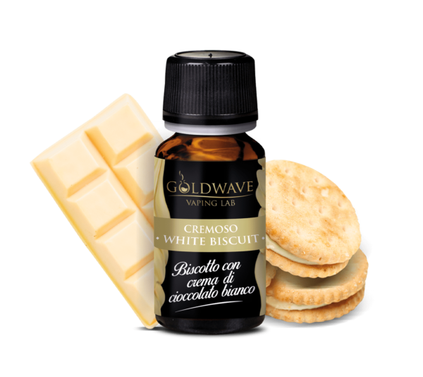 goldwave cremoso white biscuit