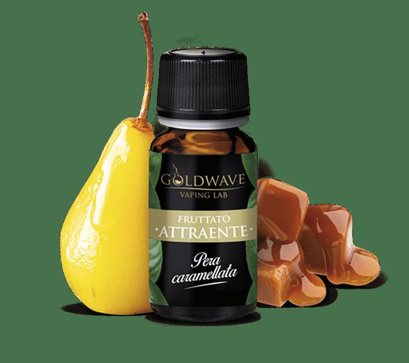 goldwave fruttato attraente