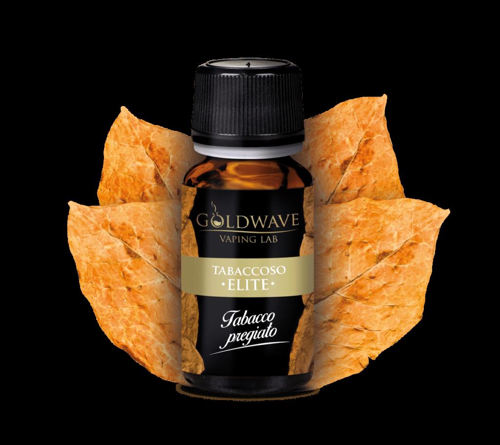 goldwave tabaccoso elite