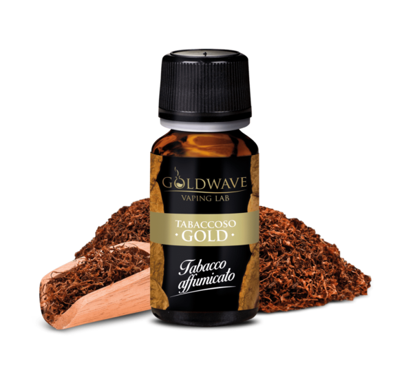 goldwave tabaccoso gold