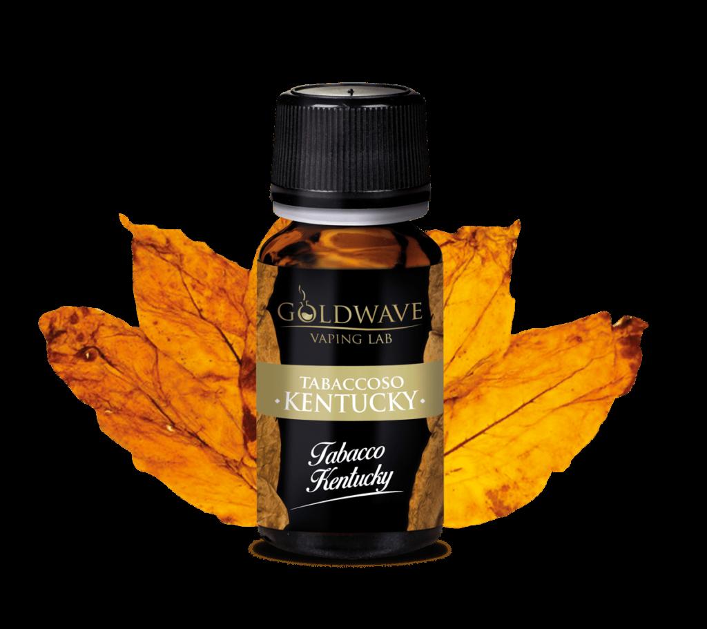 goldwave tabaccoso kentucky 1