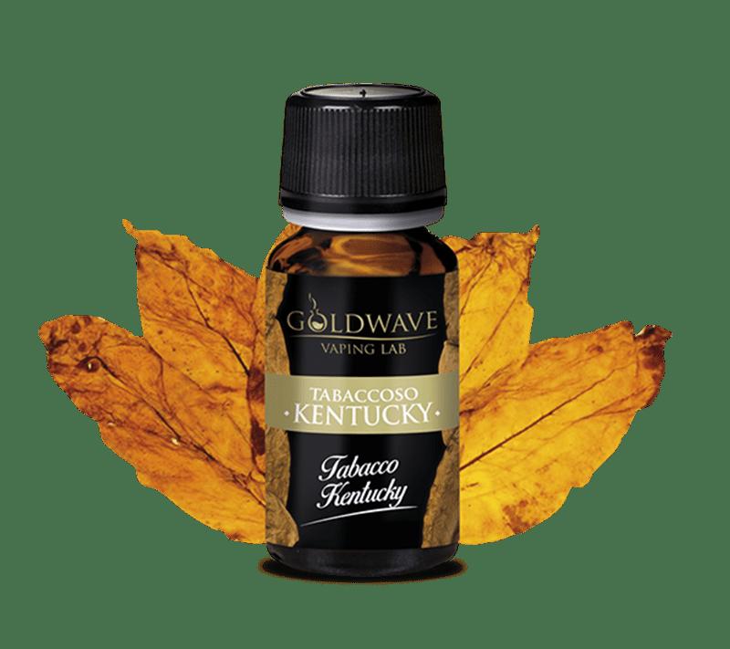 goldwave tabaccoso kentucky