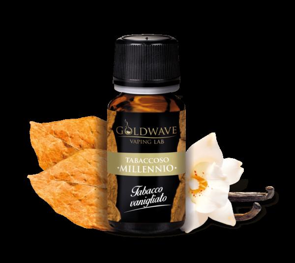 goldwave tabaccoso millennio